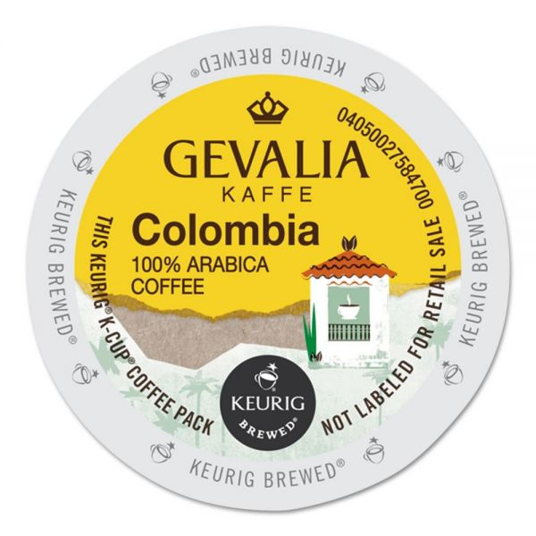 Gevalia Kaffee Colombia K-Cups