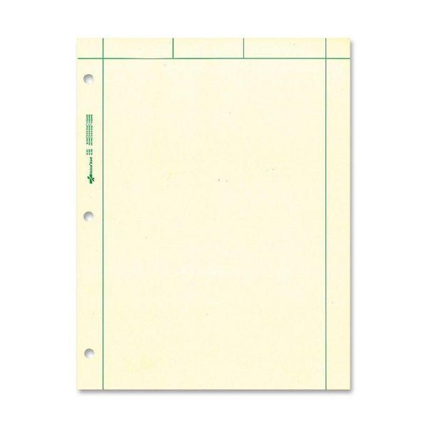 Rediform Computation Pads - Letter
