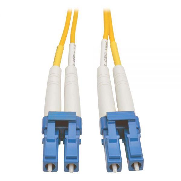 Tripp Lite 3M Duplex Singlemode 8.3/125 Fiber Optic Patch Cable LC/LC 10' 10ft 3 Meter
