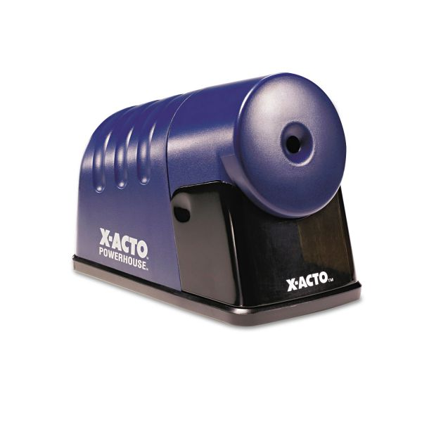 X-Acto Powerhouse Electric Pencil Sharpener