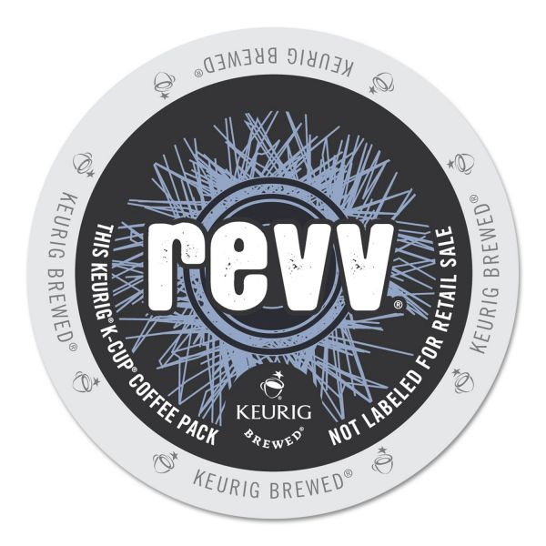 revv Coffee K-Cups