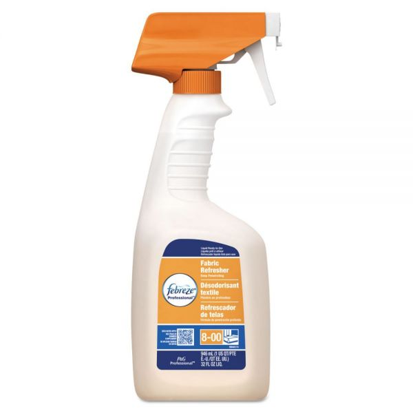 Febreze Fabric Refresher & Odor Eliminator