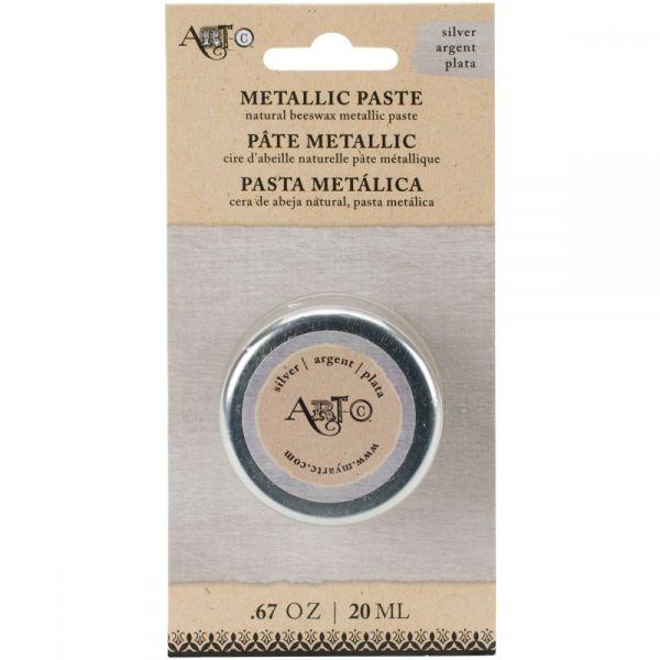 Art-C Wax Paste Metallic 20ml