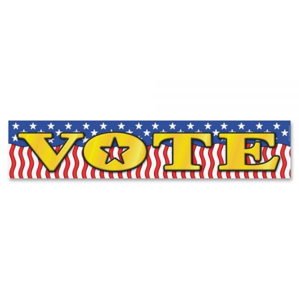 Teacher Created Resources Vote Banner