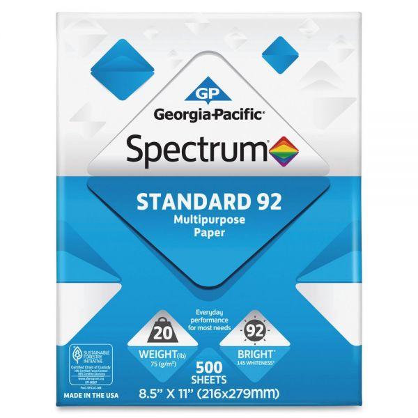 Spectrum White Copy & Multipurpose Paper