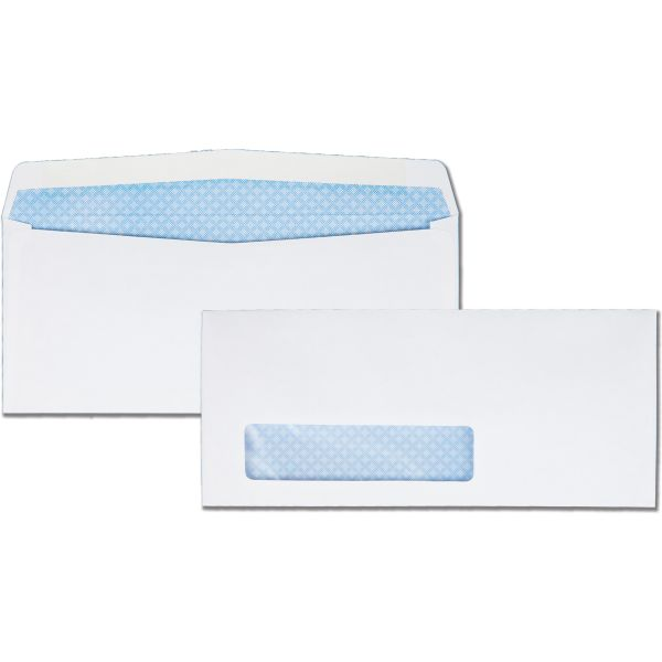Quality Park Security Business Envelopes