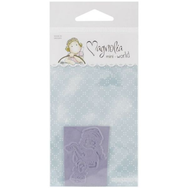 "Mini Summer Memories Stamp 2.75""X5.75"" Package"