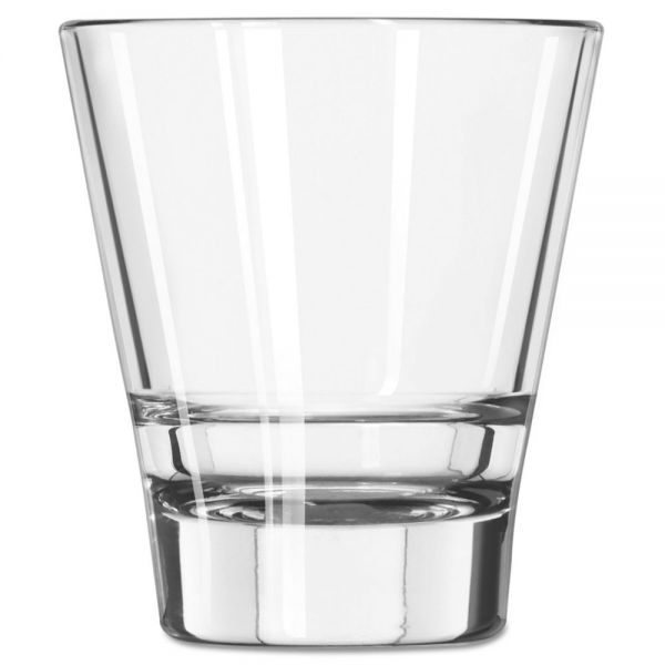 Libbey Endeavor 7 oz Rocks Glasses