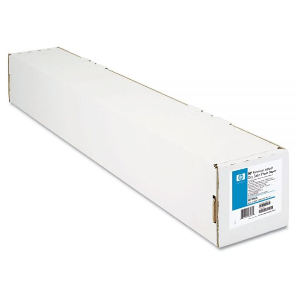 "HP Premium Instant-Dry 42"" Wide Format Photo Paper"