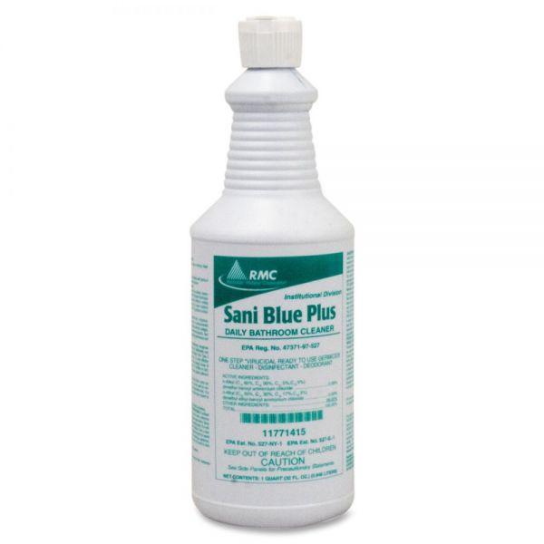RMC Sani Blue Plus Bathroom Cleaner
