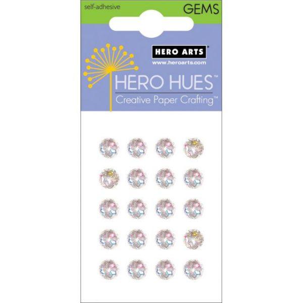 Hero Arts Adhesive Gemstones