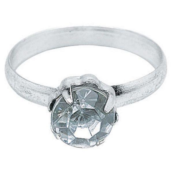 Engagement Rings 12/Pkg