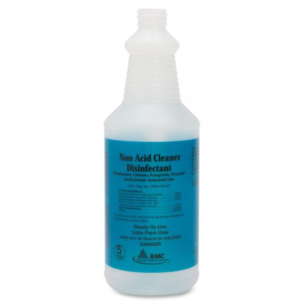 RMC SNAP! Enviro Care Spray Bottle