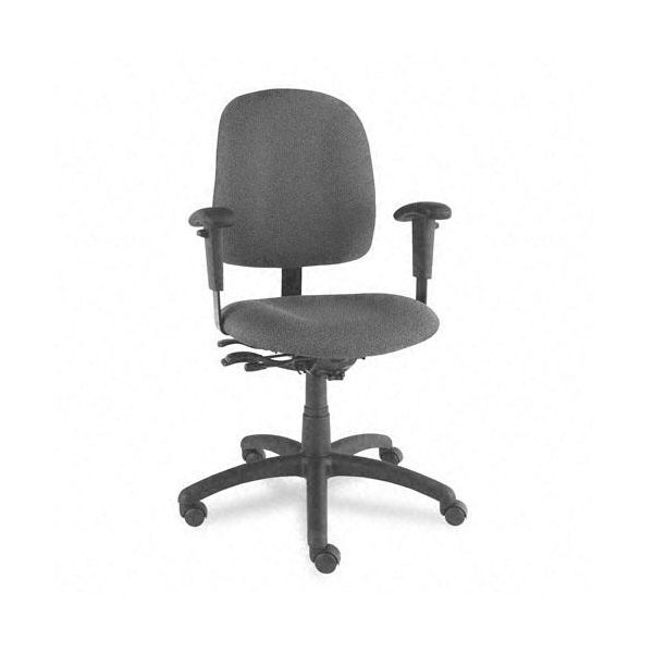 Global Goal Series Low-Back Office Chair