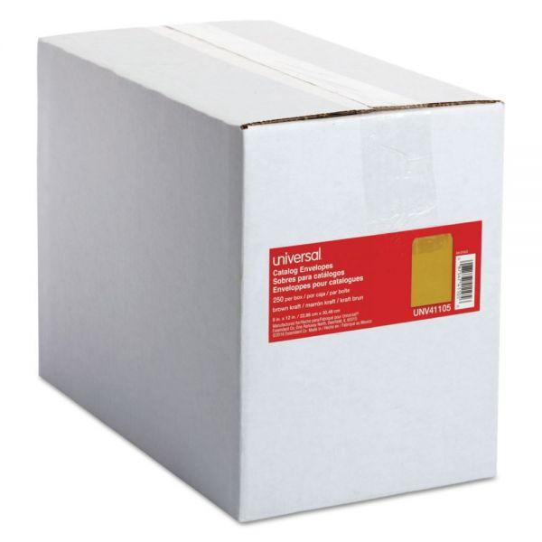"Universal 9"" x 12"" Catalog Envelopes"