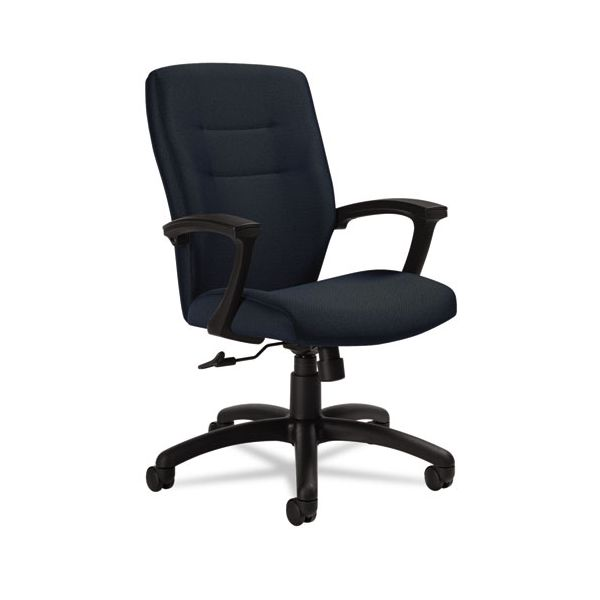 Global Synopsis Series Medium-Back Office Chair