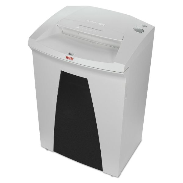 HSM of America SECURIO B32c Continuous-Duty Cross-Cut Shredder