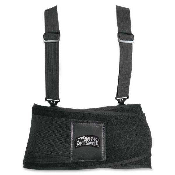 OccuNomix Classic Universal Work Belt Back Brace