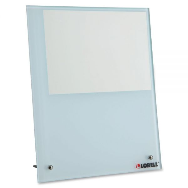 Lorell Glass Photo Board