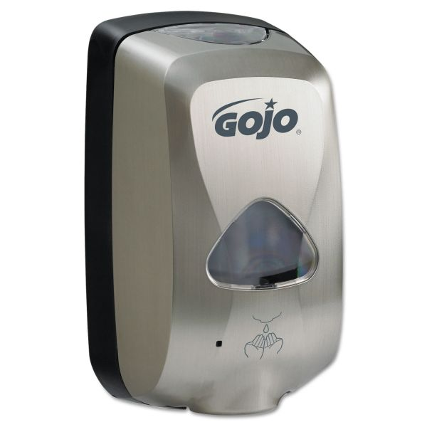 GOJO TFX Touch Free Hand Soap Dispenser