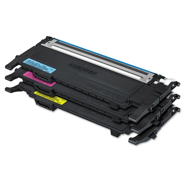 Samsung P407A Color Toner Cartridges