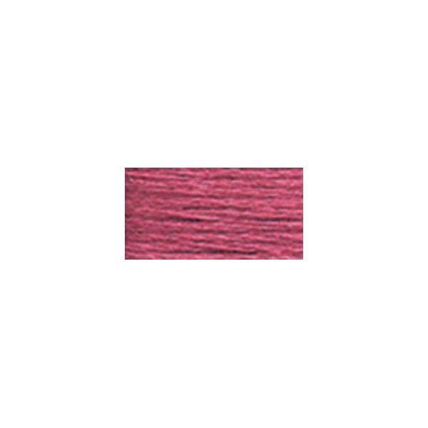 DMC Six Strand Embroidery Floss (3687)