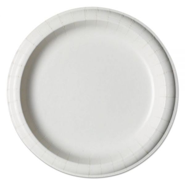 "Dixie Ultra 8.5"" Paper Plates"
