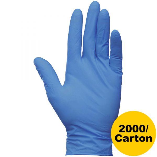 Kleenguard Powder-free G10 Nitrile Gloves