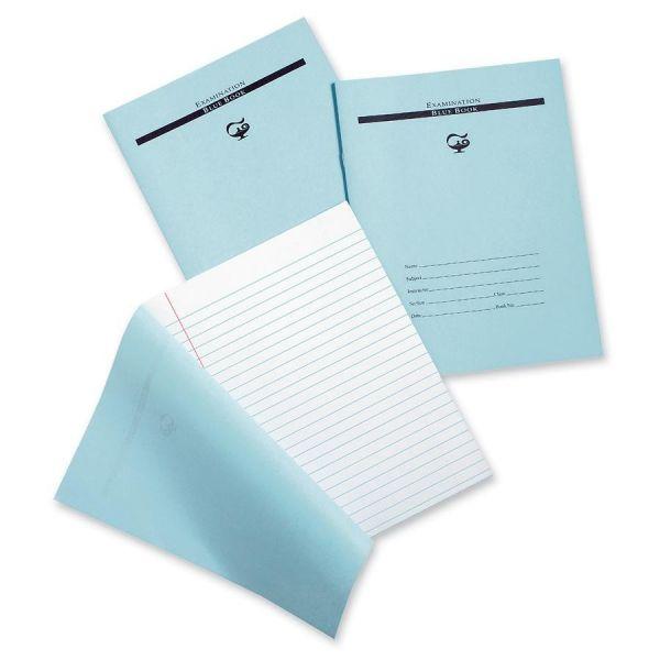 Pacon Blue Book Examination Books