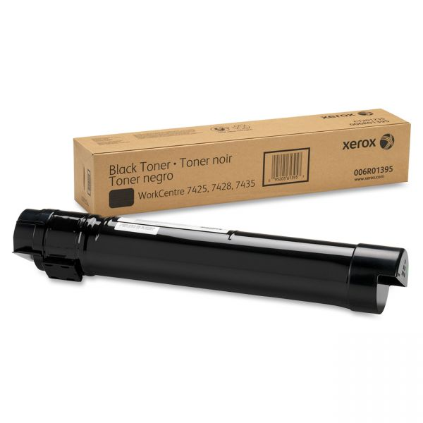 Xerox 006R01395 Black Toner Cartridge