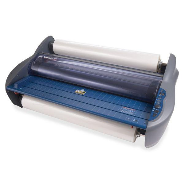 GBC HeatSeal Pinnacle 27 Thermal Roll Laminator
