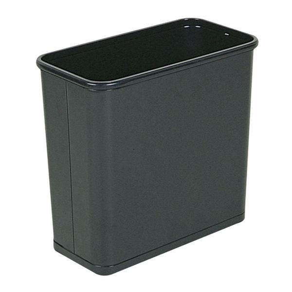 Rubbermaid Fire-Resistant 7 1/2 Gallon Trash Can