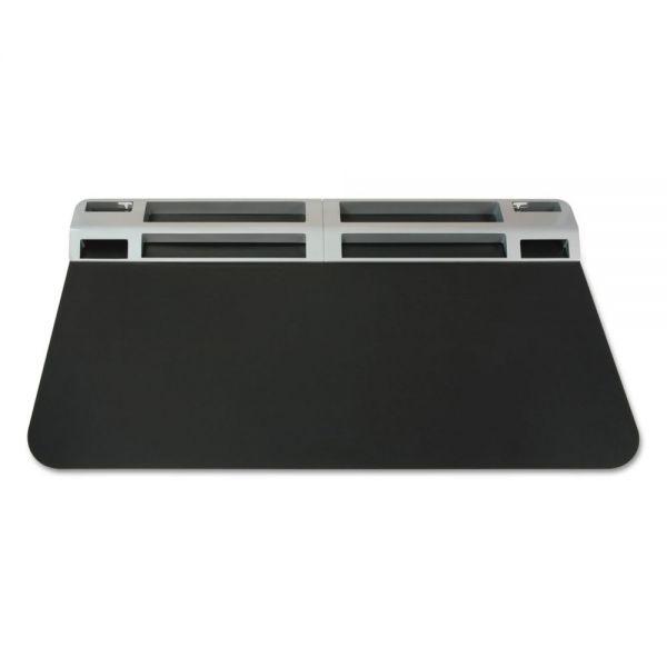 DURAPAD Desktop Organizer With Deskpad