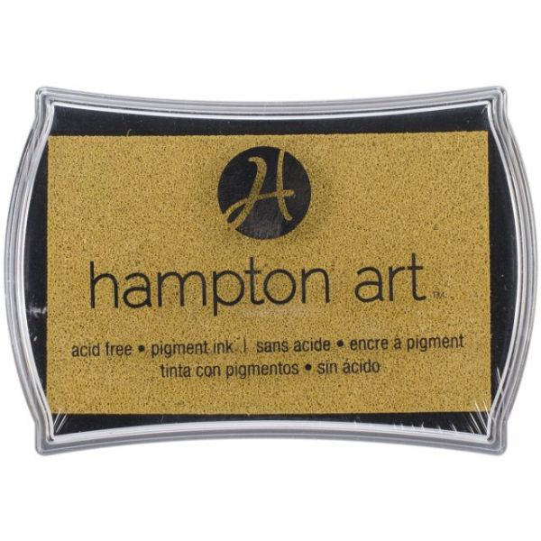 Hampton Art Pigment Ink Pad