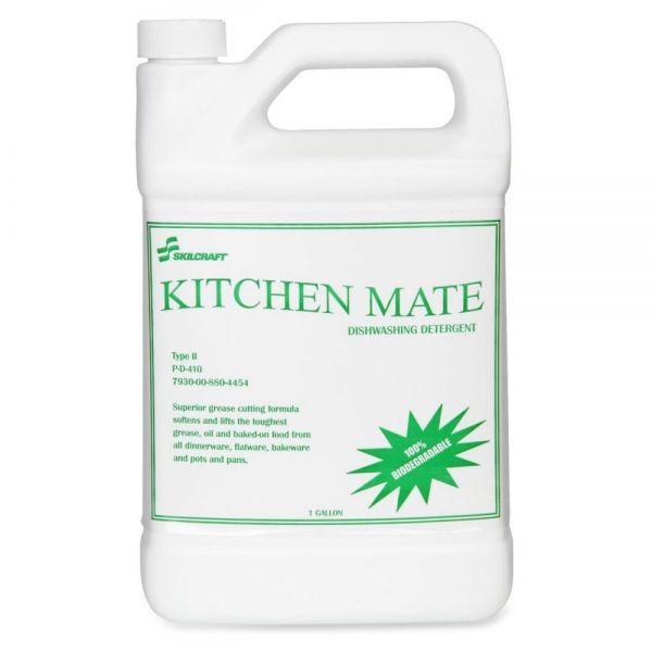 Kitchen Mate Liquid Dish Soap