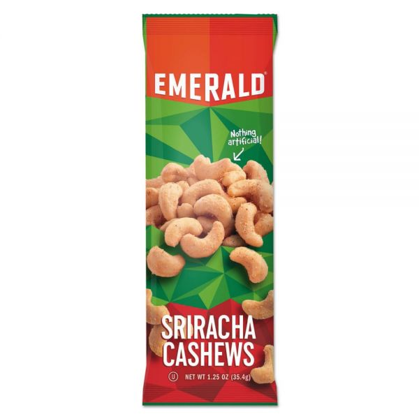 Emerald Snack Nuts