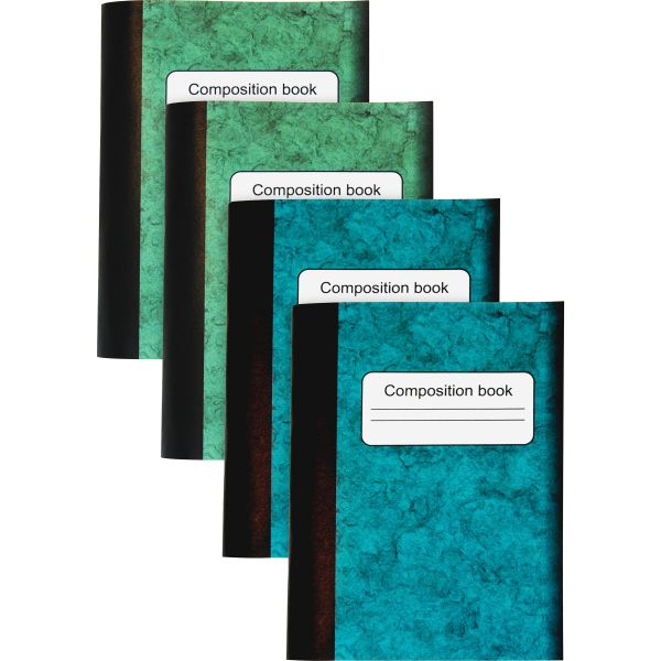Sparco Composition Books