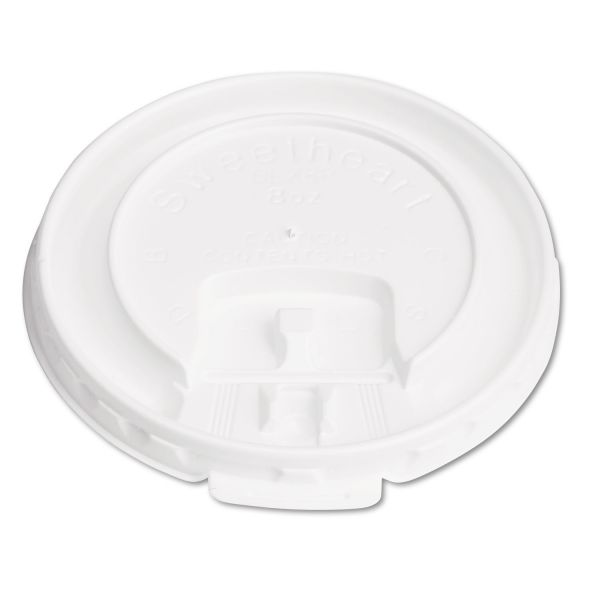 SOLO Travel Lift & Lock Tab Coffee Cup Lids