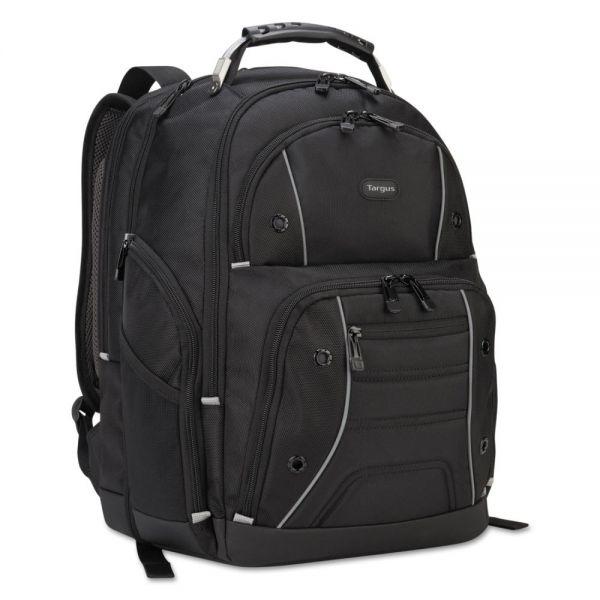 Targus Drifter Plus with TSA Backpack