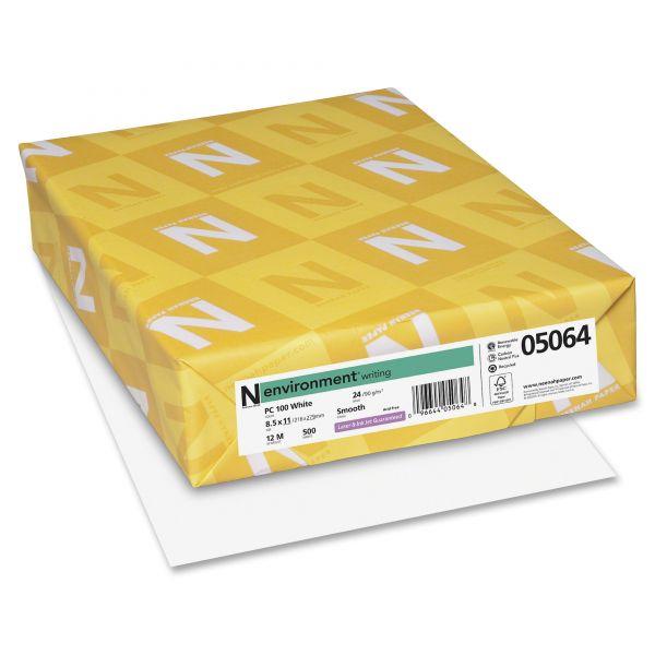 Neenah Paper Premium White Copy Paper