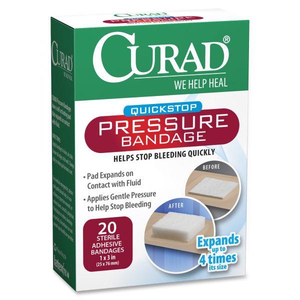 Curad Pressure Bandages