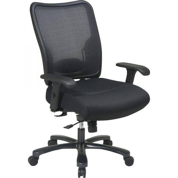 Office Star Big & Tall Task Chair
