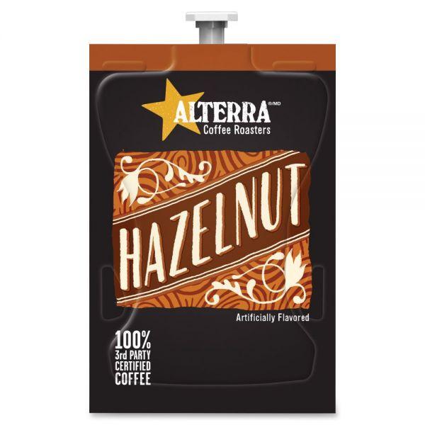 Alterra Roasters Hazelnut Coffee Freshpacks