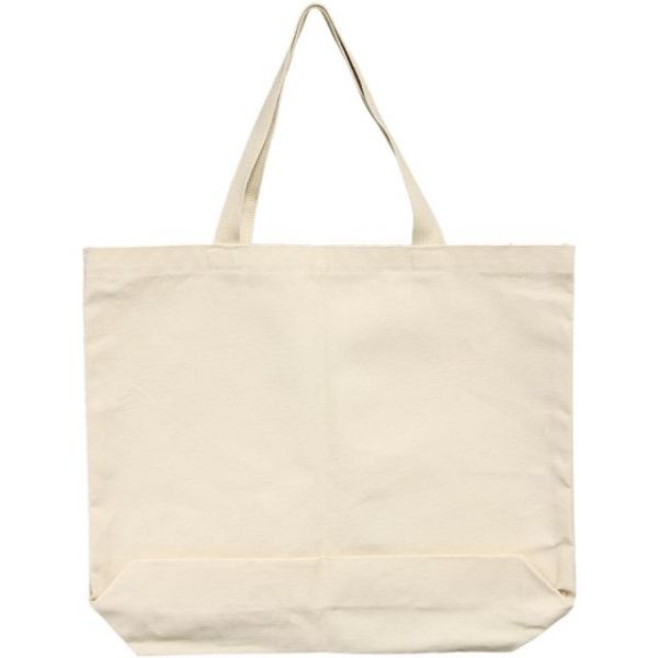 "Large Tote 18""X16""X3"""