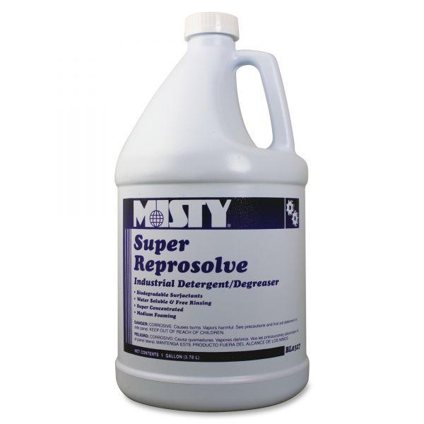 Misty Super Reprosolve Detergent/Degreaser