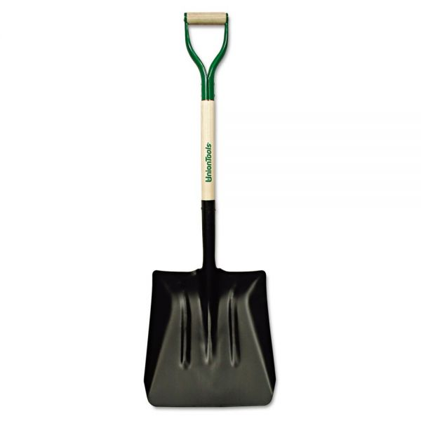 UnionTools Steel Coal Shovel