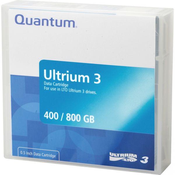 Quantum LTO Ultrium 3 Tape Cartridge