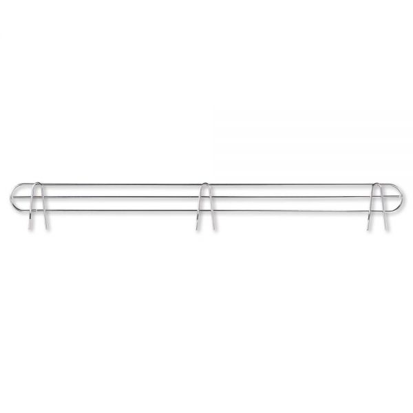 Alera Industrial Wire Shelf Back Support