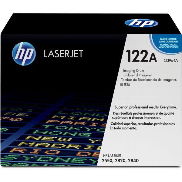 HP 122A Printer Drum