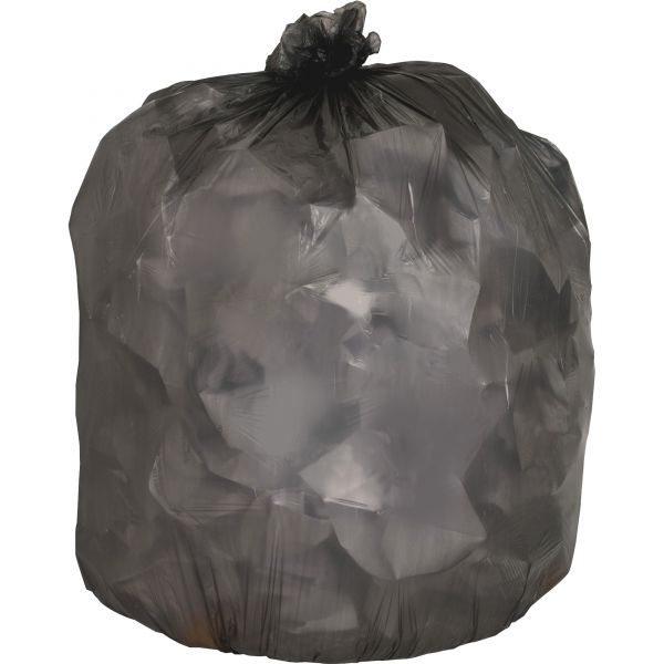 Genuine Joe 60 Gallon Trash Bags